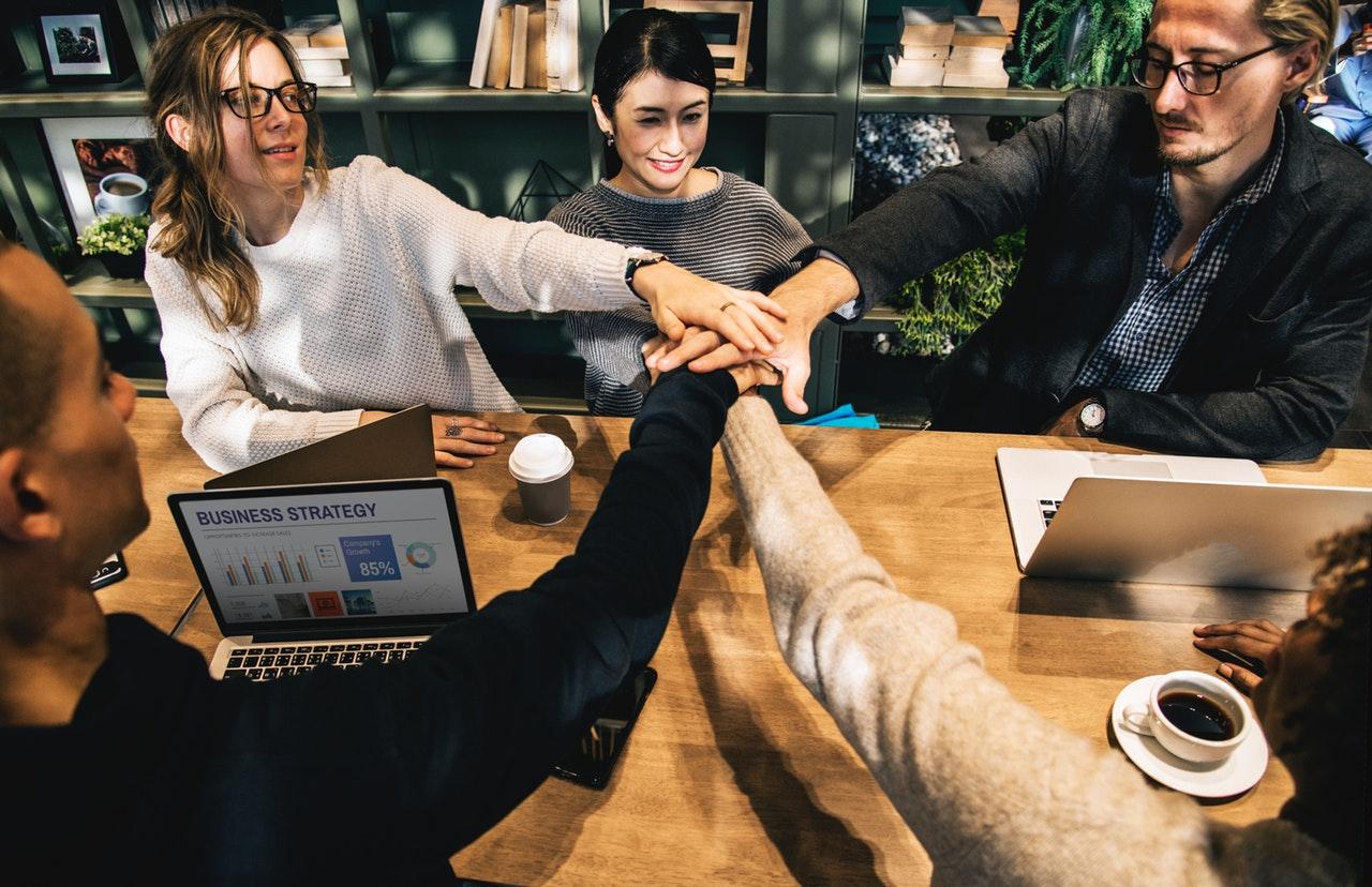 第二讲 创业团队组建与管理